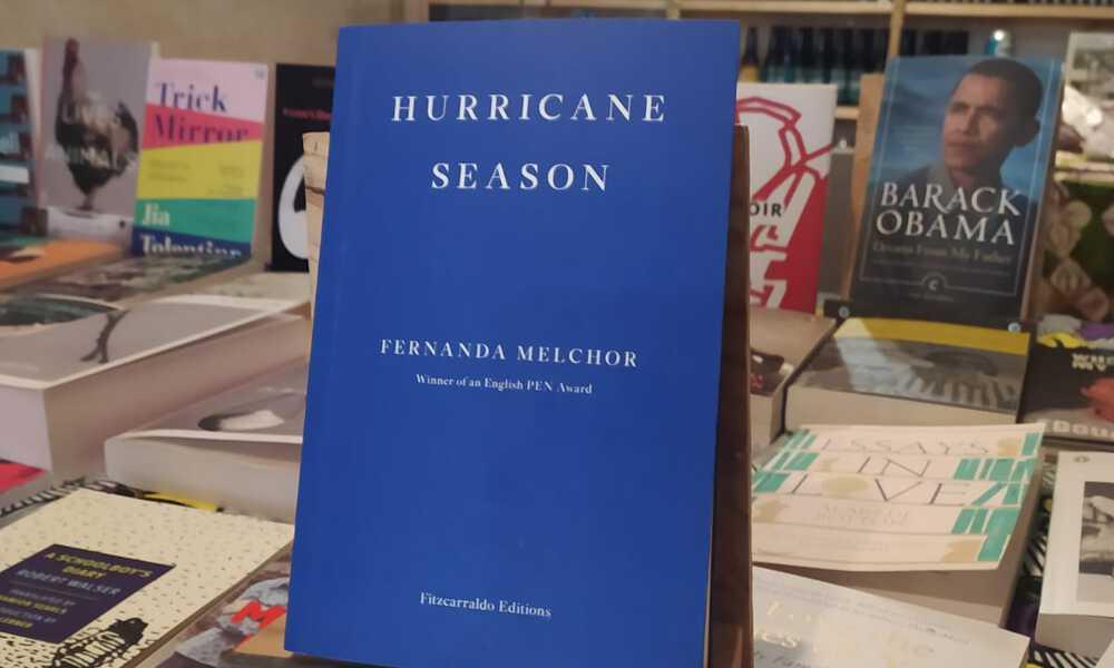 Hurricane Season Reviewed