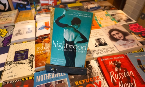 Nightwood in the 21st Century