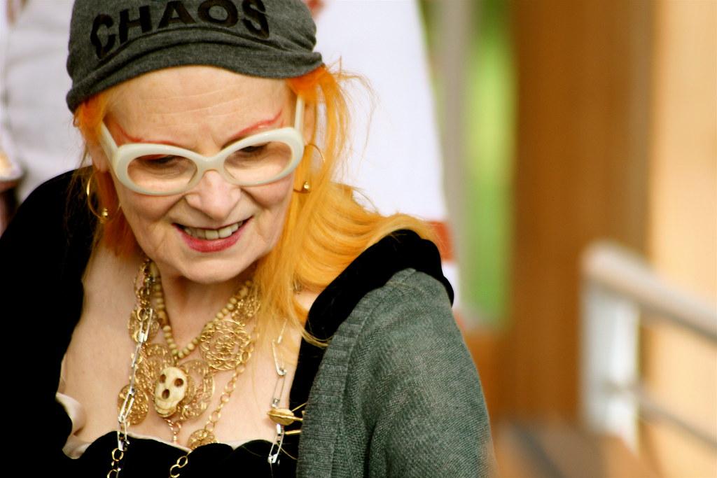 Vivienne Westwood: Green Queen or Greenwasher?